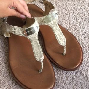 Women's Michael Kors Sandals Size 7